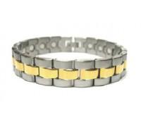 Составной браслет с магнитами STB-0026SG